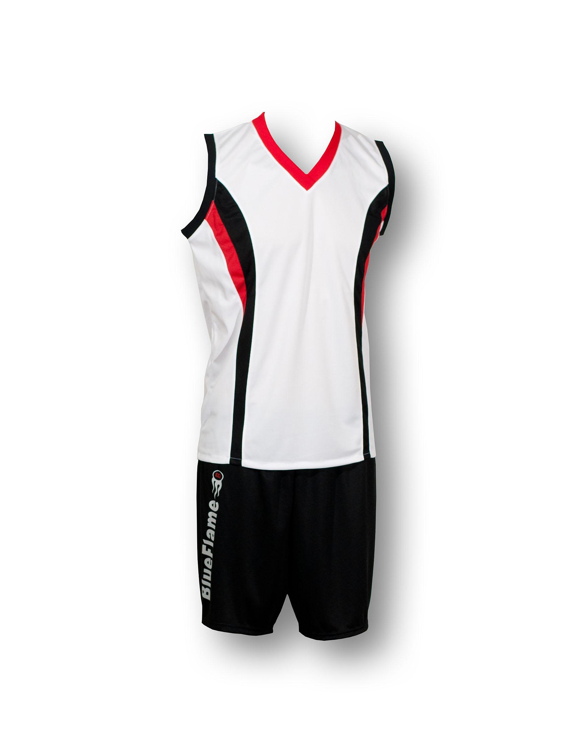Μπάσκετ   Στολή Μπάσκετ 4506 96d61621b15
